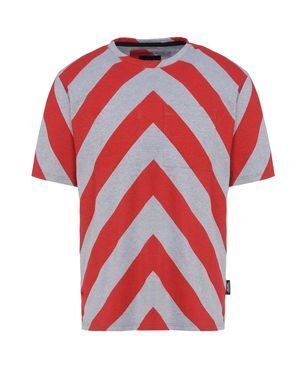 Short sleeve t-shirt Men's - CHRISTOPHER RAEBURN