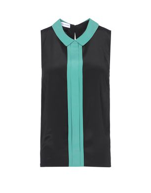 Sleeveless shirt Women's - JONATHAN SAUNDERS