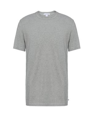 T-shirt maniche corte Uomo - JAMES PERSE