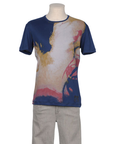C'N'C' COSTUME NATIONAL - Short sleeve t-shirt