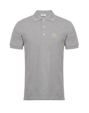 Polo shirt Men's - MAISON KITSUN