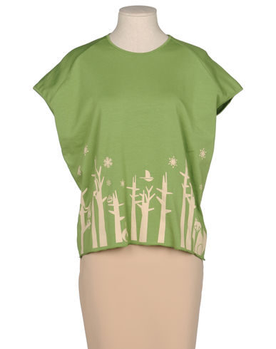 LA CASITA DE WENDY - Short sleeve t-shirt