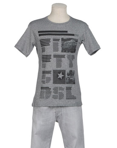 55DSL - Short sleeve t-shirt