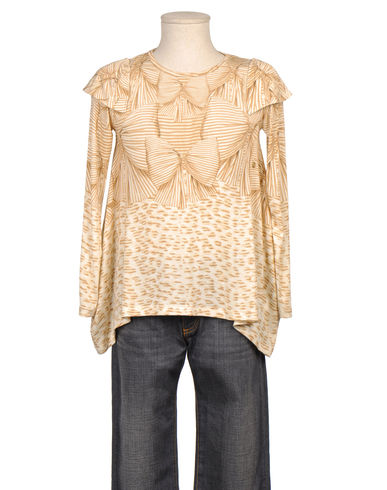 ROBERTO CAVALLI ANGELS - Long sleeve t-shirt