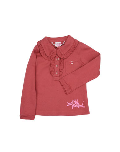 U+E&#39; - Polo shirt