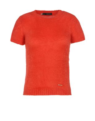 Short sleeve sweater Women's - DSQUARED2
