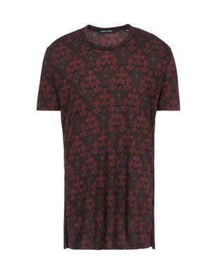 Short sleeve t-shirt Men's - DAMIR DOMA