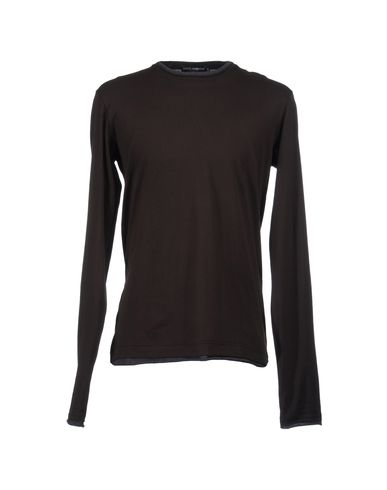 DOLCE & GABBANA - Long sleeve t-shirt