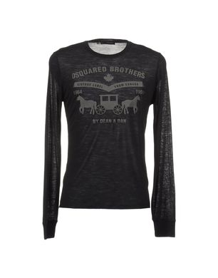 DSQUARED2 - Langärmliges T-Shirt