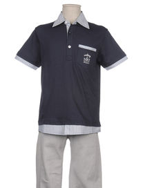 MIRTILLO - Polo shirt