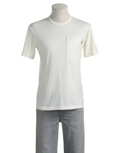STONE ISLAND - Short sleeve t-shirt