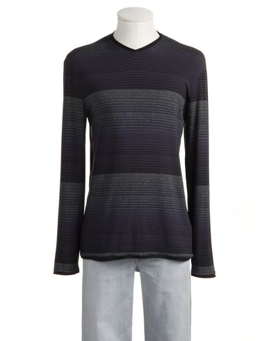 ARMANI COLLEZIONI - Long sleeve t-shirt