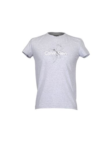 CK CALVIN KLEIN - T-shirt