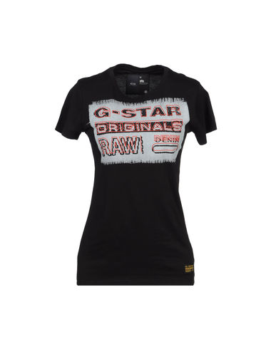 G-STAR - Short sleeve t-shirt