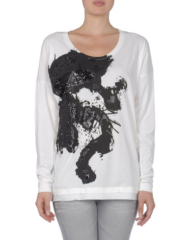 BUI de BARBARA BUI - Long sleeve t-shirt