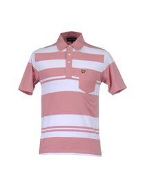 LYLE & SCOTT - Polo shirt