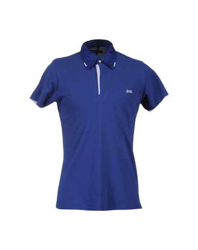 DENHAM - Polo shirt