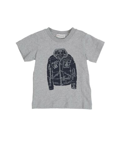 MONCLER - T-shirt
