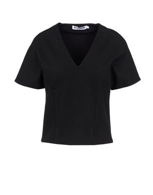 Short sleeve t-shirt Women's - JIL SANDER