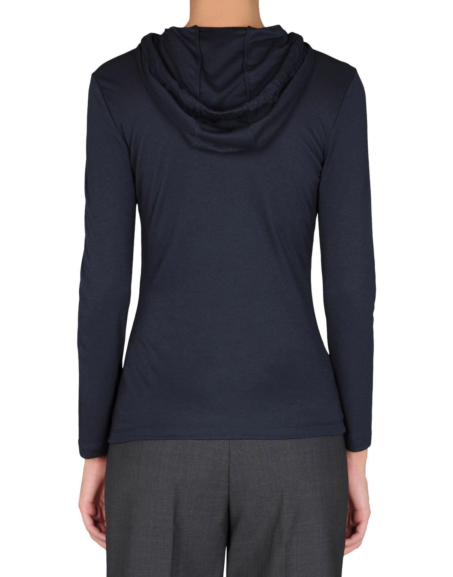 T-shirt - JIL SANDER NAVY Online Store