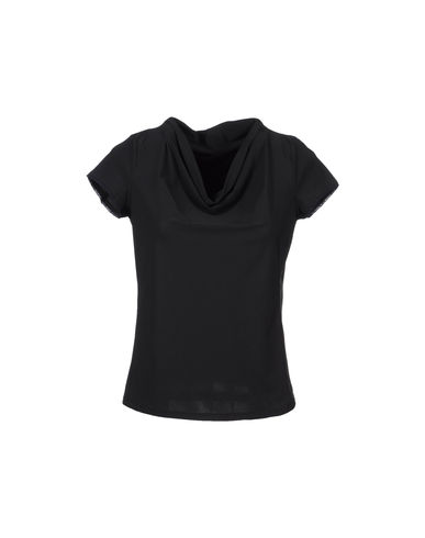 MARITHE' F. GIRBAUD - Short sleeve t-shirt