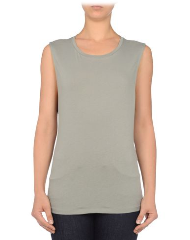 ACNE - Sleeveless t-shirt