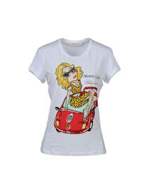 BLUMARINE JEANS - T-shirt