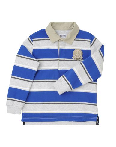 MOSCHINO KID - Polo shirt