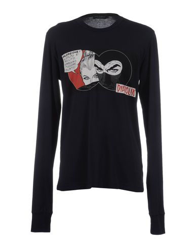 DOLCE &amp; GABBANA - Long sleeve t-shirt