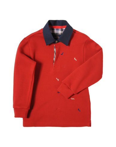 HARMONT&amp;BLAINE - Polo shirt