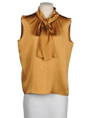 ALBERTA FERRETTI - Sleeveless t-shirt