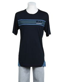 EA7 - Short sleeve t-shirt
