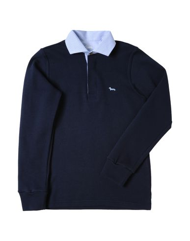 HARMONT&BLAINE - Polo sweater