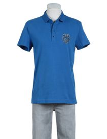DIRK BIKKEMBERGS - Polo shirt