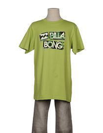 BILLABONG - Short sleeve t-shirt