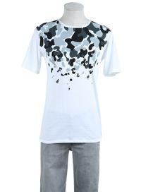 GIULIANO FUJIWARA - T-shirt