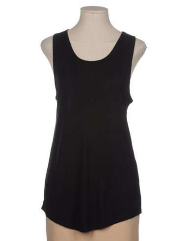 NEIL BARRETT - Sleeveless t-shirt
