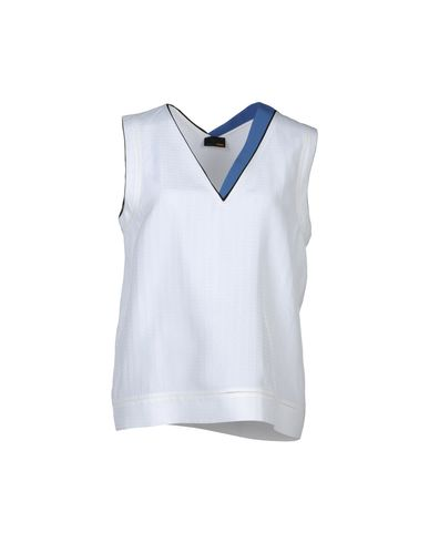FENDI - Sleeveless t-shirt