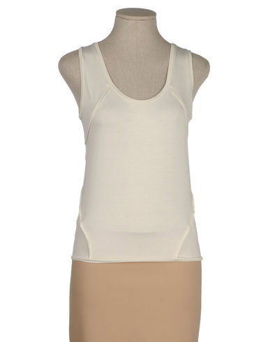 MAX MARA - Sleeveless t-shirt