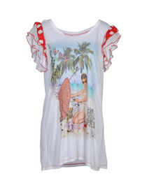 BLUGIRL FOLIES - T-shirt
