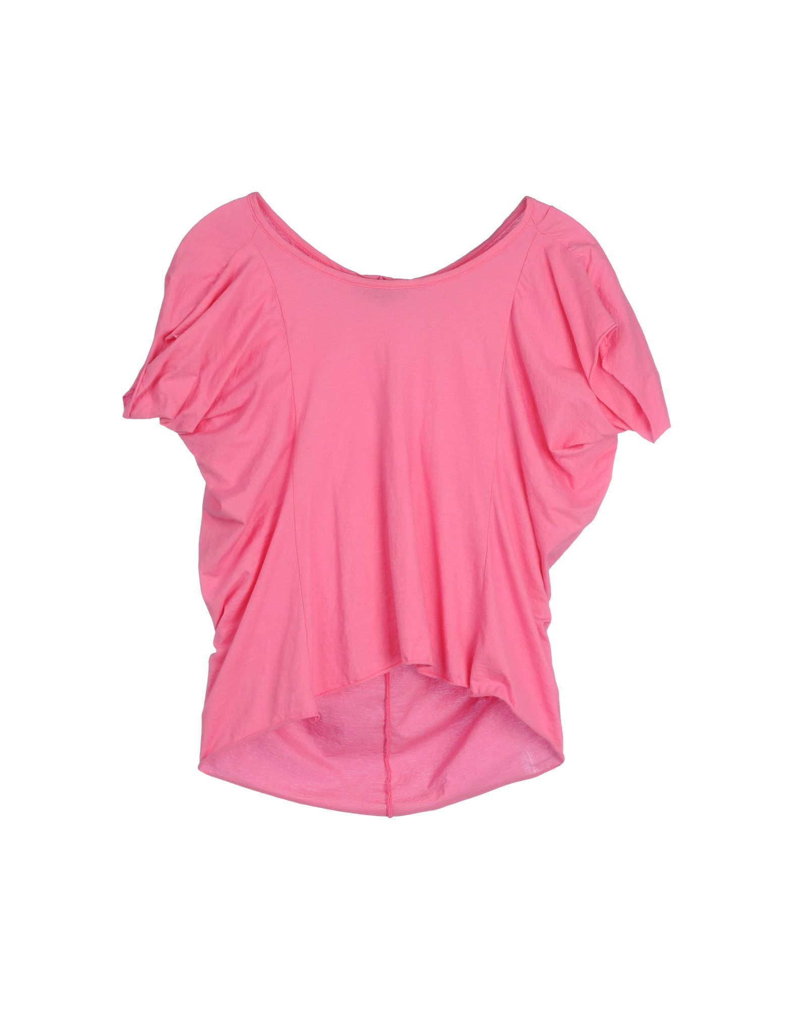 ADELE FADO Short sleeve t-shirts