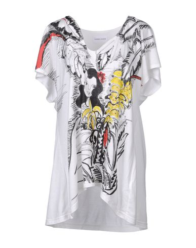 TSUMORI CHISATO - T-shirt