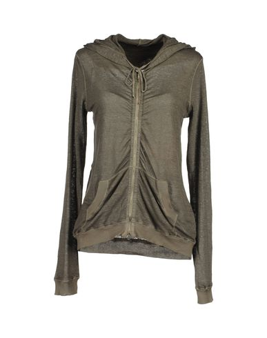 ROBERTO COLLINA - Hooded sweatshirt