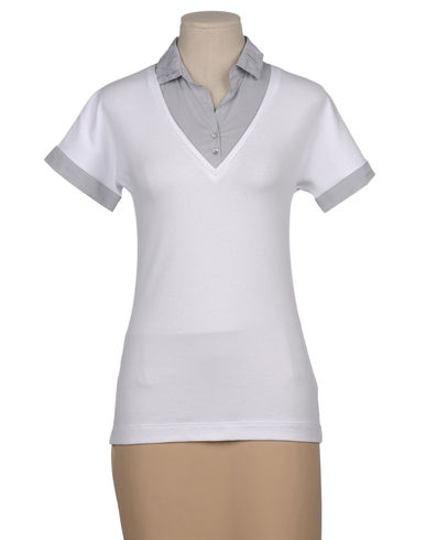 DELLA CIANA - Polo shirt