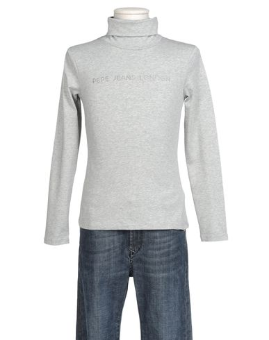 PEPE JEANS - Long sleeve t-shirt