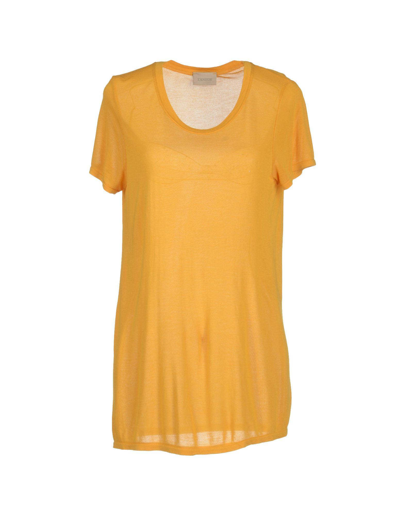 LANEUS Short sleeve t-shirts