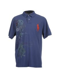 POLO RALPH LAUREN - Polo shirt