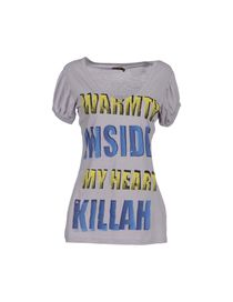 KILLAH - Short sleeve t-shirt