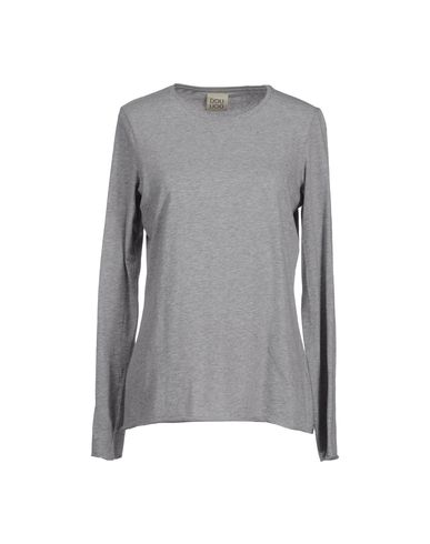DOUUOD - Long sleeve t-shirt