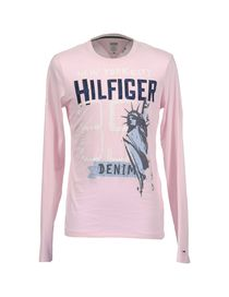 TOMMY HILFIGER DENIM - Long sleeve t-shirt